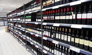 Retail Shelving for Supermarkets
