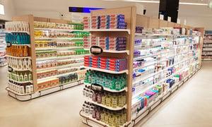 CAEM Shopfitting Support