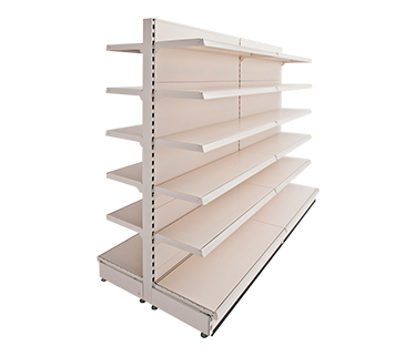 S50 50mm Pitch Shelving