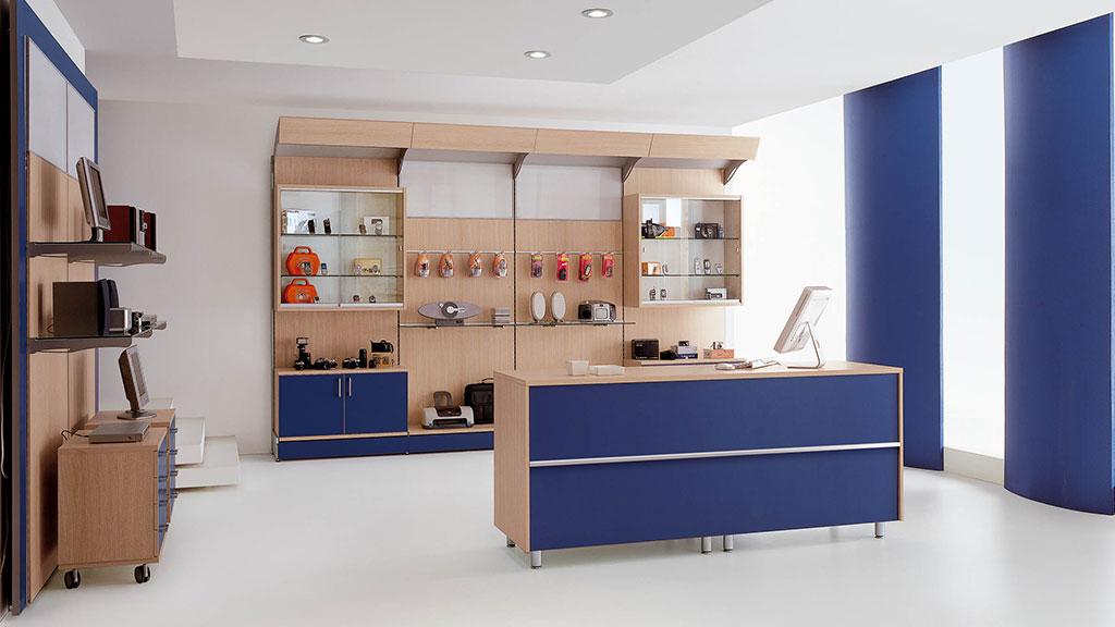CAEM Retail Design Services
